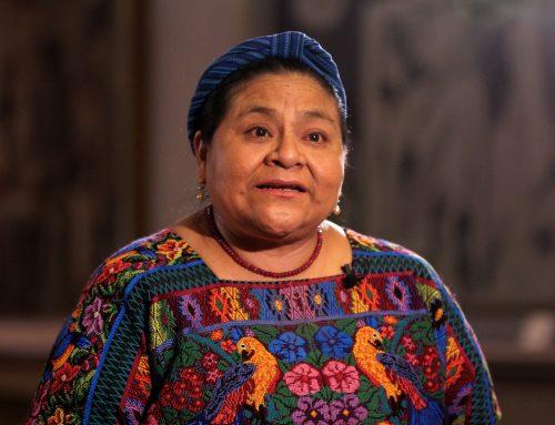 Classic Book: I, Rigoberta Menchú