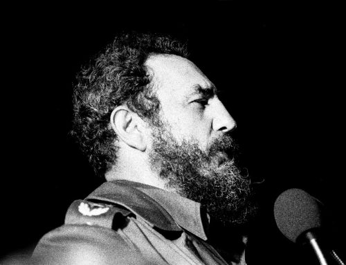 Fidel Castro, Global Statesman