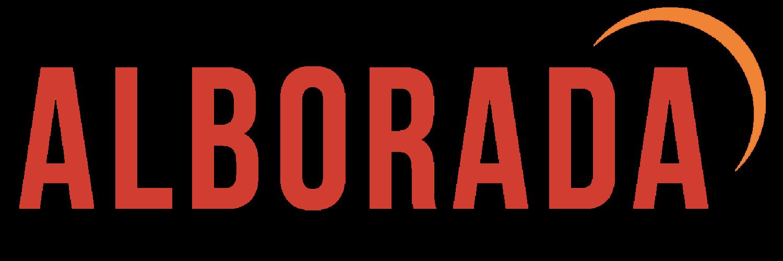 Alborada Retina Logo
