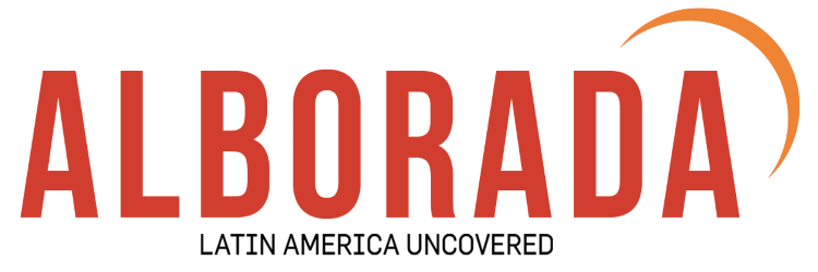 Alborada Logo