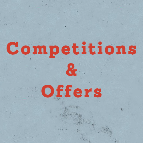 Competition&Offers
