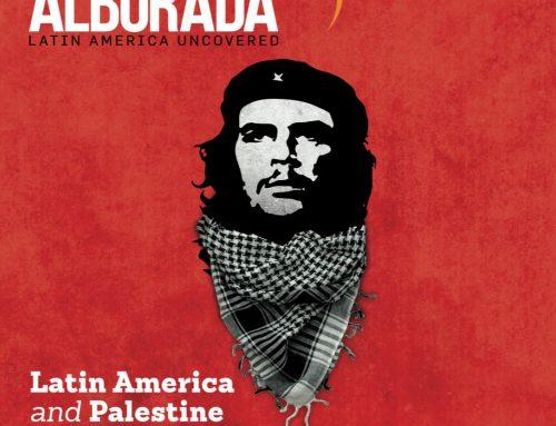 Alborada Magazine Issue 2