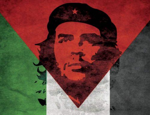 Che in Gaza