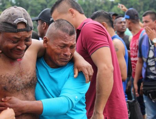 The Massacre in Tumaco is an Affront to Peace