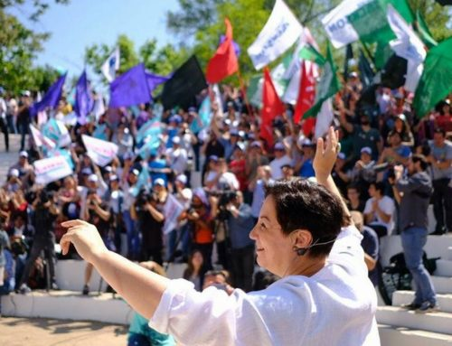 Brief Thoughts: Chile's Elections