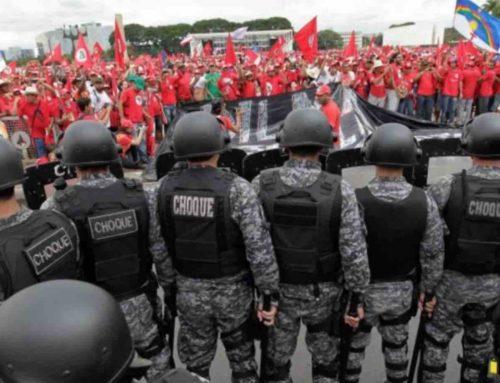 Ignoring Brazil's Left