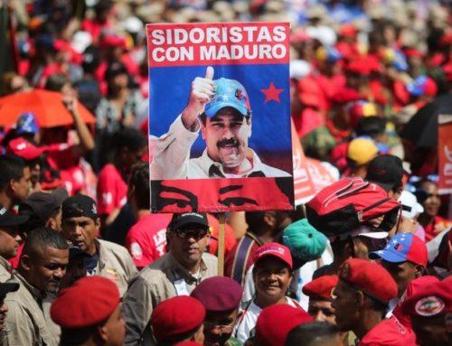 Alborada Radio #1: Observing Venezuela's 2018 Election with Jeremy Fox