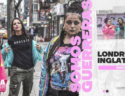 Somos Guerreras London Concert Offer from Movimientos