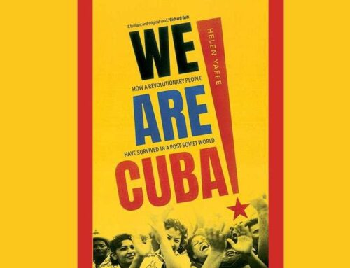 Book Review: We are Cuba