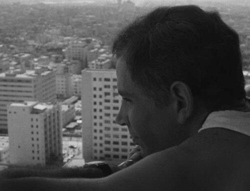 Film Review: Memories of Underdevelopment