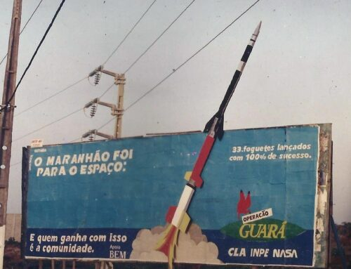 Brazil's Space Programme Threatens Black Quilombo Communities
