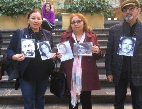 Australia: ¿Santuario Para Los Torturadores De Pinochet?