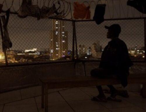 Film Review: Let It Burn