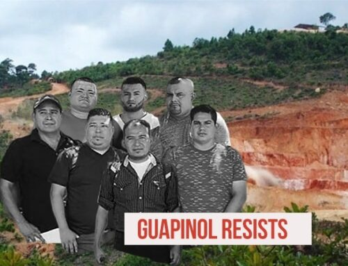 Life vs Profit in Honduras