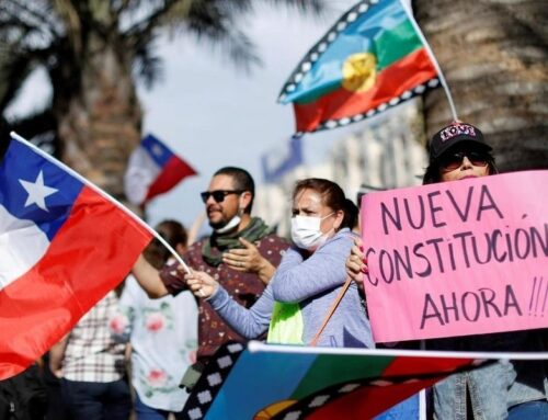 Chile: What Next?