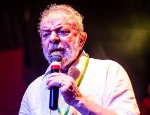 British Media Silence on Lula's Persecution