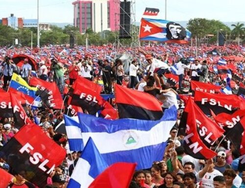 The Run-Up to Nicaragua's 2021 Elections: Part Two