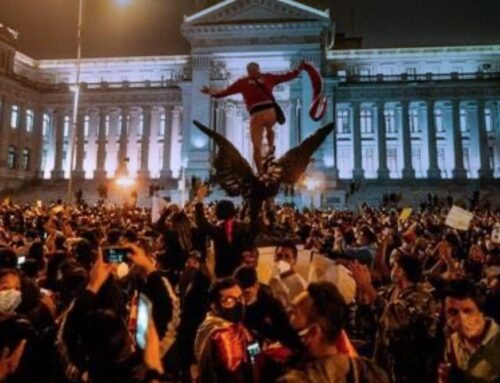 No Evidence of Systematic Fraud Found in Peru Elections