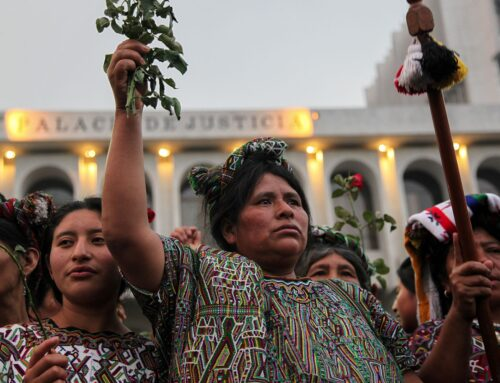 Canada's Role in the Horrors of Guatemalan Civil War