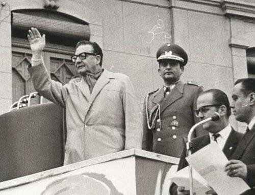Australia's Clandestine Role in the 1973 Coup in Chile
